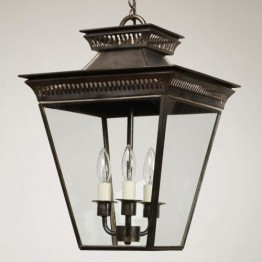 Vaughan Mottisfont Lantern - Small CL0240.BZ