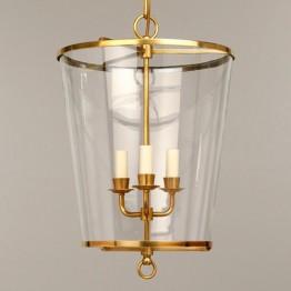 Vaughan Zurich Lantern - Large CL0236.BR