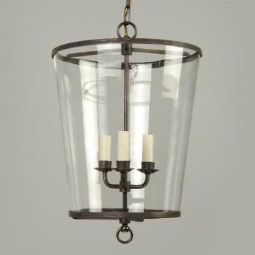 Vaughan Zurich Lantern - Large CL0236.BZ