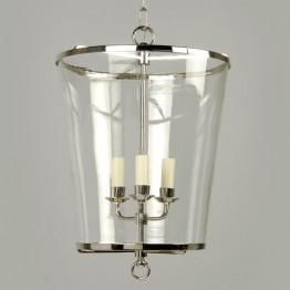 Vaughan Zurich Lantern - Large CL0236.NI