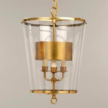 Vaughan Zurich Lantern - Large CL0237.BR