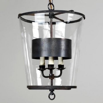 Vaughan Zurich Lantern - Large CL0237.BZ