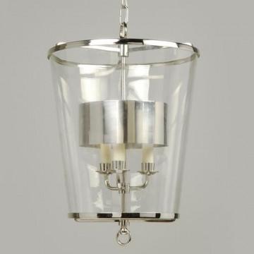 Vaughan Zurich Lantern - Large CL0237.NI