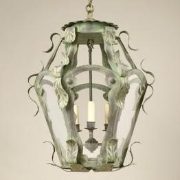 Vaughan Thetford Lantern CL0260.GR
