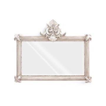 Seven Sedie Mirror Dafne