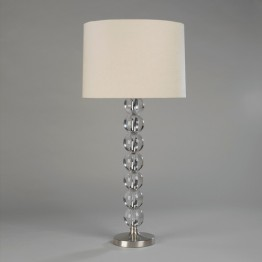 Vaughan Grenoble Glass Lamp TG0037.NI