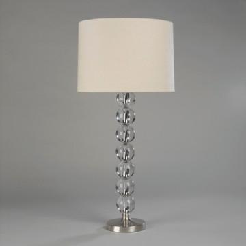 Vaughan Grenoble Glass Lamp TG0037.NI