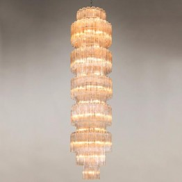 Vaughan Lymington Chandelier CL0392.NI