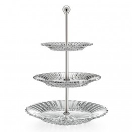 Baccarat Mille Nuits Pastry 3 Levels