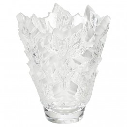 Lalique Champs Elysees Clear Vase