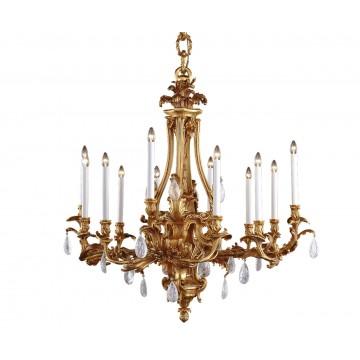 Mariner chandelier 19559.0