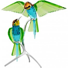 Swarovski Bee-Eaters