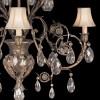 Fine Art Lamps Chandelier 162740ST