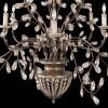 Fine Art Lamps Chandelier 175940ST