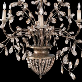 Fine Art Lamps Chandelier 175940ST
