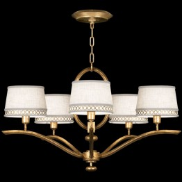 Fine Art Lamps Chandelier 785440-2ST