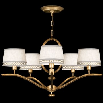 Fine Art Lamps Chandelier 785440-2ST