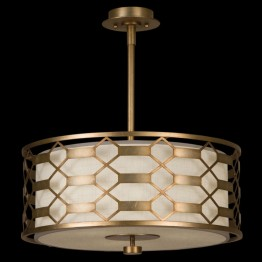 Fine Art Lamps Pendant 787540-2GU