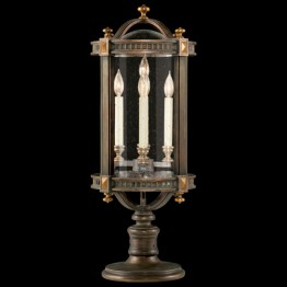 Fine Art Lamps Pier Mount 564283ST