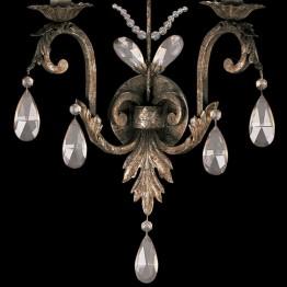 Fine Art Lamps Sconce 142550ST