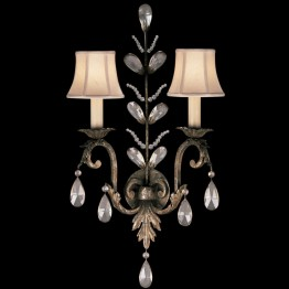 Fine Art Lamps Sconce 142550ST