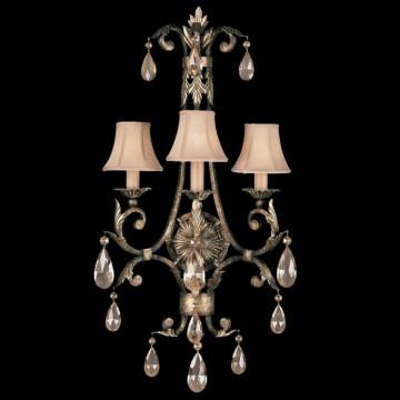 Fine Art Lamps Sconce 162150ST