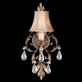 Fine Art Lamps Sconce 163150ST