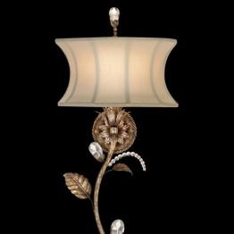 Fine Art Lamps Sconce 427150ST