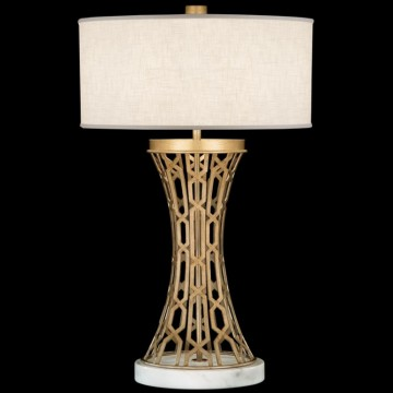Fine Art Lamps Table Lamp 784910-2ST