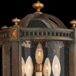 Fine Art Lamps Wall Mount 564781ST