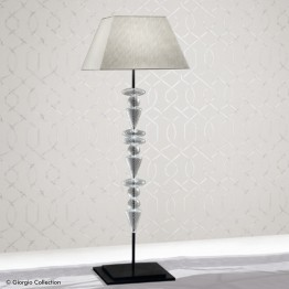 "Giorgio Collection Floor lamp ""Vision"""
