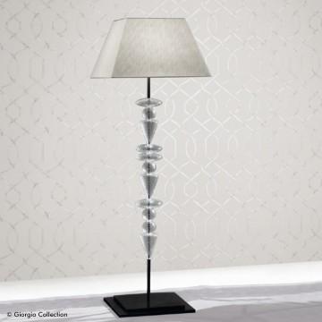 "Giorgio Collection Floor lamp ""Vision"""