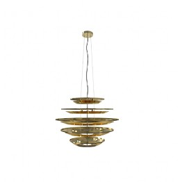 Delightfull Hendrix Chandelier Lamp