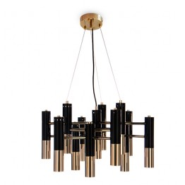 Delightfull Ike Modern Suspension Lamp