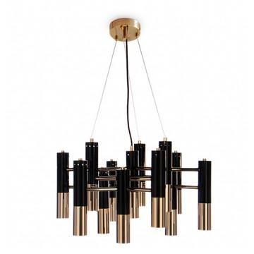 Delightfull Ike Modern Suspension Lamp