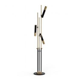 Delightfull Ike Floor Standing Lamp