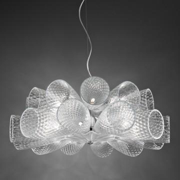 Italamp 2400/12+12 Cheers Suspension lamp
