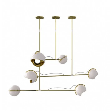 Delightfull Laine Suspension Lamp