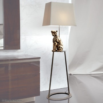 Giorgio Collection Leonida floor lamp