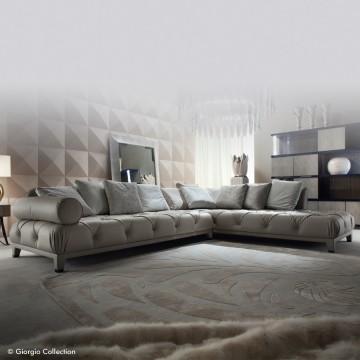 Giorgio Collection Masami Sectional