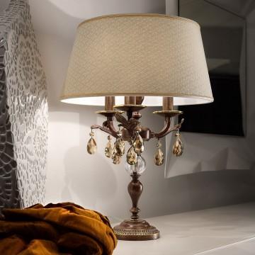 Masiero Allure TL3 Table Lamp