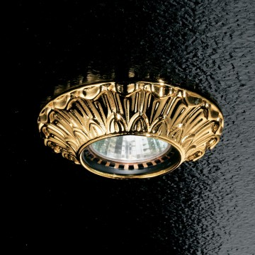 Masiero Brass & Spots VE 852 Downlight