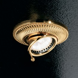 Masiero Brass & Spots VE 854 Downlight