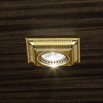 Masiero Brass & Spots VE 855 Downlight