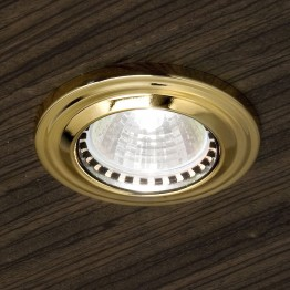 Masiero Brass & Spots VE 865 Downlight