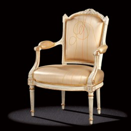 Massant Armchair L16TF23