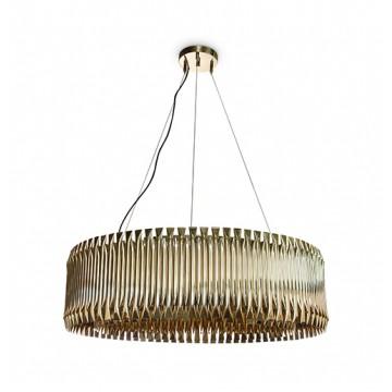 Delightfull Matheny Sculptural Suspension Lamp