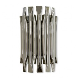 Delightfull Matheny Stilnovo Design Wall Lamp