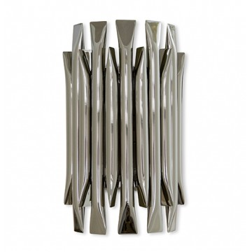 Delightfull Matheny Stilnovo Design Wall Lamp