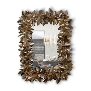 Mcqueen Rectangular Wall Light Mirror